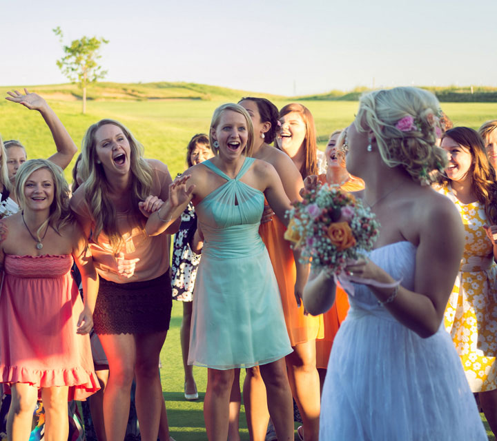 wedding photographer Colorado Murphy Creek Golf Club